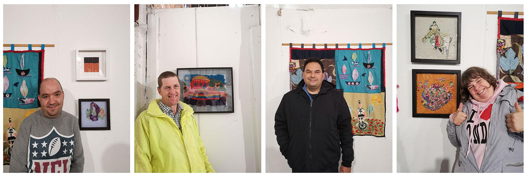 Westbury Arts Exhibition